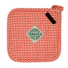 TABASCO<sup>®</sup> Red Checkered Pot Holder