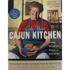 Eula Mae's Cajun Kitchen Cookbook
