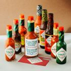 Customized TABASCO<sup>®</sup> Corporate Gift Box