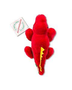 Pepper Gator Plush Toy
