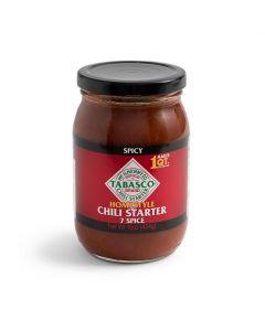 TABASCO® Chili Starter Spicy 16oz