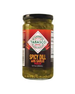 TABASCO® Spicy Dill Pickles 12oz