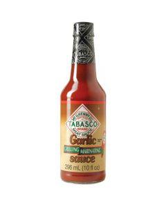 TABASCO® Garlic Grilling & Marinating Sauce 10 oz