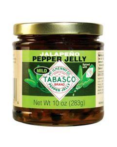 PEPPER JELLY, TABASCO, MILD, 10  OZ