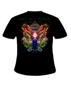 Bikers Black T-Shirt
