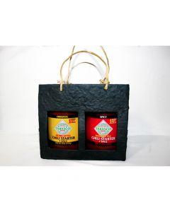 TABASCO® Chili Gift Bag