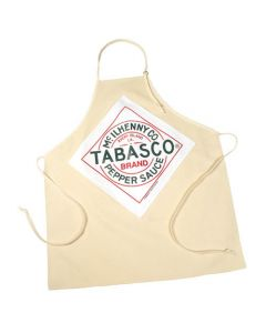 TABASCO® Chef Apron