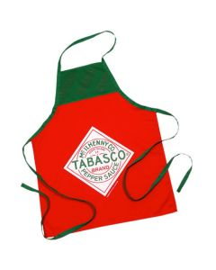 TABASCO® Bottle Apron