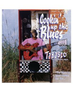 'Cooking up the Blues' Cookbook