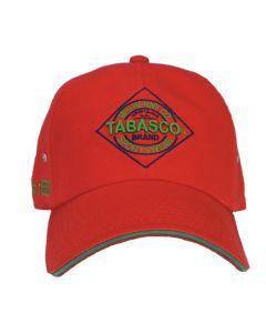 Red Classic Cap