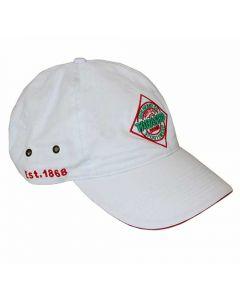 TABASCO® Classic White Cap