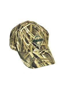 TABASCO® Marsh Camouflage Cap