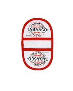 TABASCO® Grabbitz Pot Holder