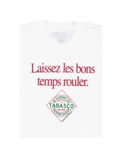 Long Sleeve Bilingual T-Shirt