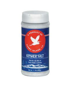 Kosher Salt 16oz
