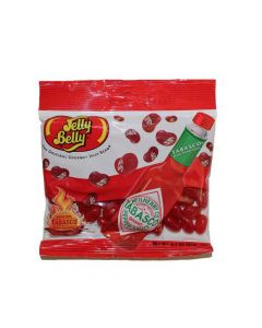 Jelly Belly® Jelly Beans Spiced with TABASCO® Seasonings