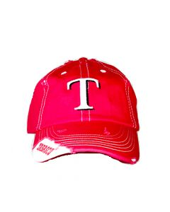 Big Red T Cap