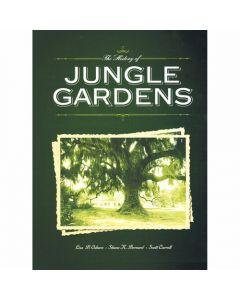 BOOK, HISTORY OF JUNGLE GARDENS