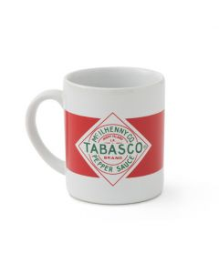 TABASCO® Diamond Logo Coffee Mug