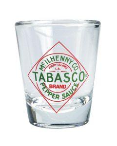 TABASCO® Shot Glass