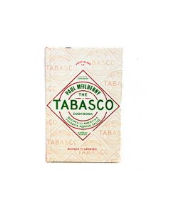 The TABASCO<sup>®</sup> Cookbook
