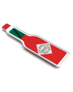 SPOON REST, TABASCO BOTTLE *C*