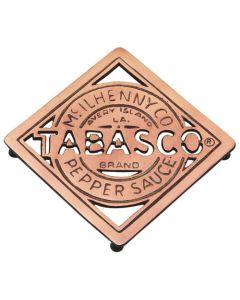 TABASCO® Cast Iron Trivet