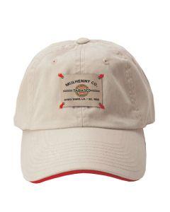 TABASCO® Stone Cosign Cap