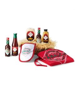 TABASCO<sup>®</sup> Chipotle Gift Basket