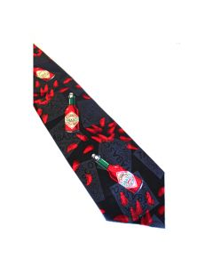 Chili pepper Tie