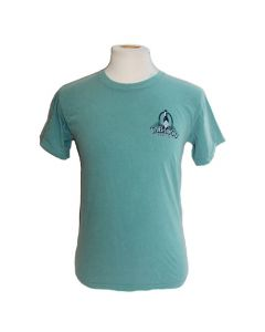 Fabricated Seafoam T-shirt