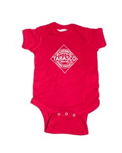 TABASCO® Onesie