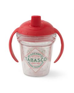 TABASCO® Tervis Sippy Cup