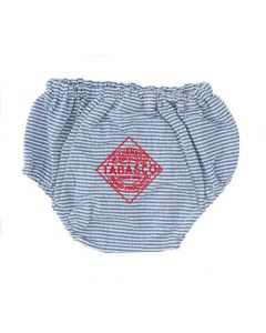 TABASCO®Diamond Logo Chambray Seersucker Bloomers