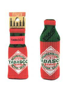 TABASCO® Bottle Insulator Sock By Freaker