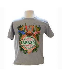 TABASCO® Kids Swamp Creatures T-Shirt