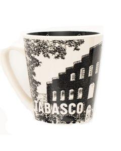 Avery Island Factory Coffee Mug