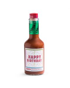 TABASCO® Special Occasion Happy Birthday Red Sauce