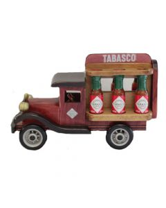 TABASCO® Wooden Model T Truck