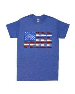Bottle Flag T-Shirt