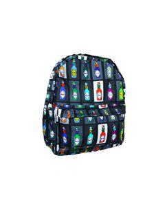 TABASCO® Bottle Pop Art Backpack