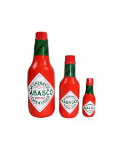 Nested TABASCO<sup>®</sup> Bottle Storage Set