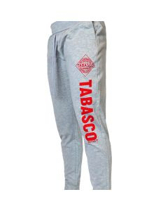 Light Heather Grey Joggers