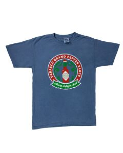 TABASCO® Pepper Sauce Crest T-Shirt