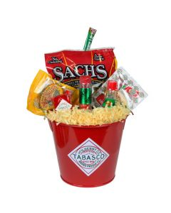 SWEET & SPICY SNACK PAIL