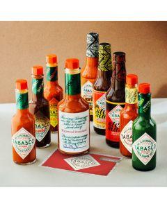 Customized TABASCO<sup>®</sup> Corporate Gift Box