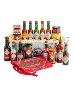 TABASCO® Flavor Fanatic Gift Set