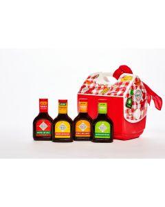 TABASCO® Brand HotGrillSummer Cookout Kit