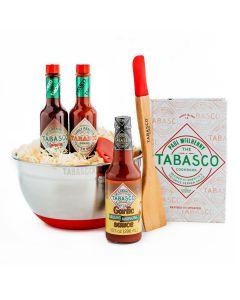 TABASCO® Taste Maker Gift Set