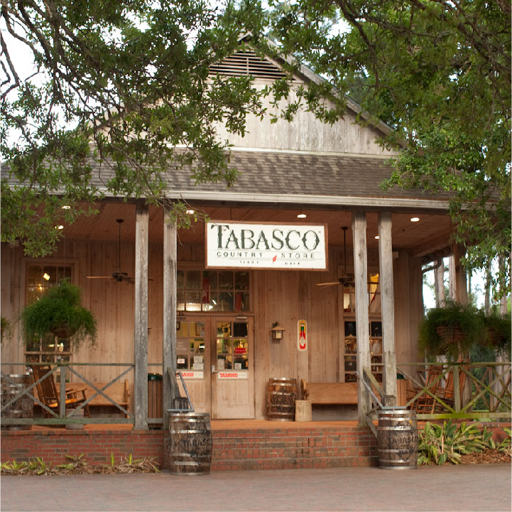 TABASCO Country Store®